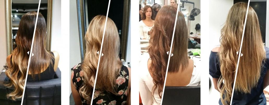 Hair Extensions Judena Hair