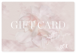 Judena Hair Gift Card