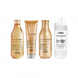 L'Oreal SerieExpert Essential Hair Pack