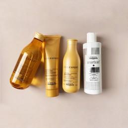 L'Oreal SerieExpert Essential Hair Pack