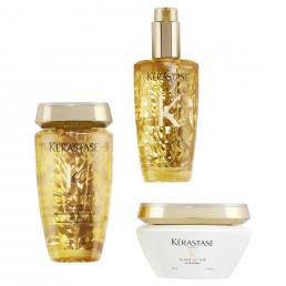 Elixir Ultime Le Bain Shampoo