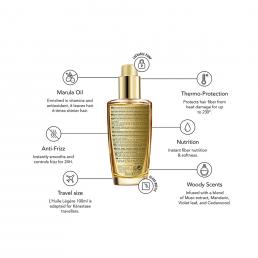 Elixir Ultime Le Bain Shampoo3