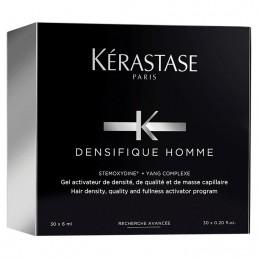 Kérastase Densifique Cures Homme 30x6ml