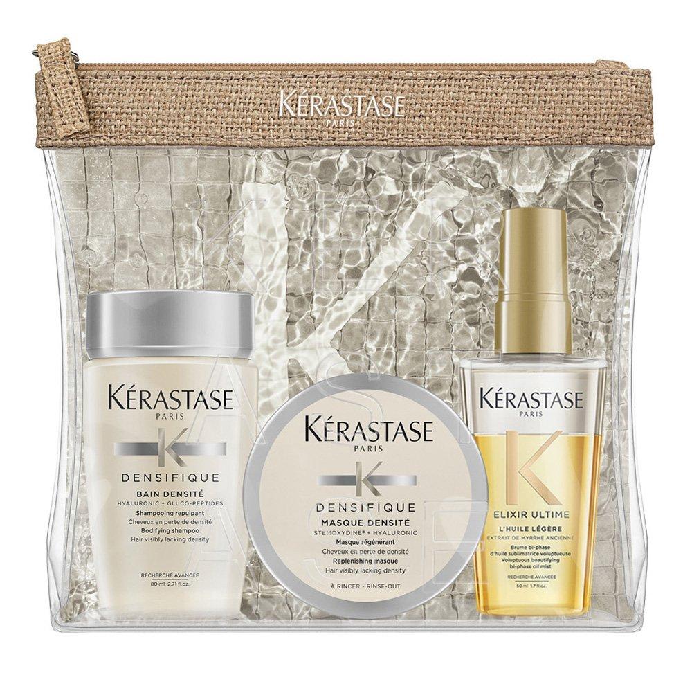 Kerastase Le Voyage Travel Kit - Densifique
