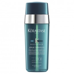 Résistance Thérapiste Heat Protection Hair Serum